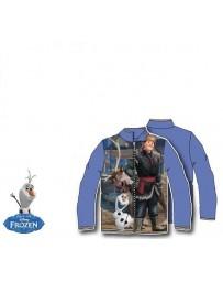 Chlapecká mikina Olaf Ledove kralovství Disney
