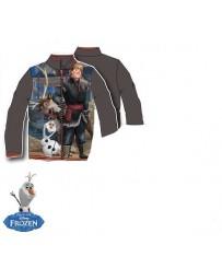 Chlapecká mikina dlouhý rukáv Olaf Ledove kralovství Disney