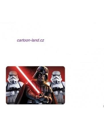 3D podložka s motivem Disney Star Wars