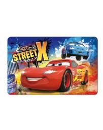 3D podložka s motivem Disney Cars Auta