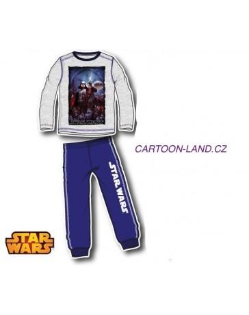 Dětská tepláková souprava Star Wars Disney.