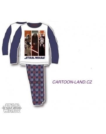 Pyžama Star Wars Disney.