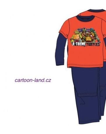 Pyžamo Ninja Disney.