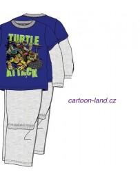 Pyžamo Ninja Disney modrá