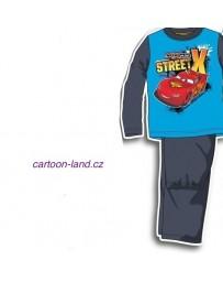Pyžama Cars Disney.