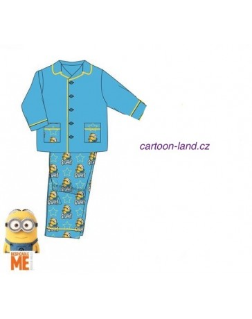 Pyžamo  Mimoni Disney.