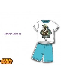 Pyžamo Star Wars Disney.