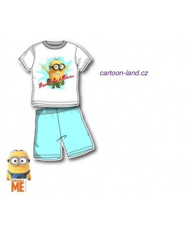 Pyžamo Mimoni Disney