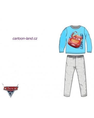 Chlapecké dětské pyžamo Cars Auto Disney