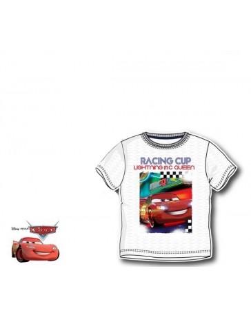 Tričko Cars Disney.