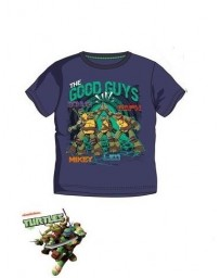 Chlapecké tričko Ninja Disney.