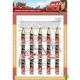 Auta - Maxi pastelky - omalovánky