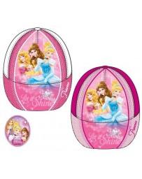 Kšiltovka Princezny Disney.
