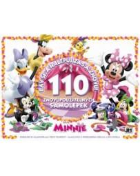 Bav se a nalepuj zas a znovu! Minnie