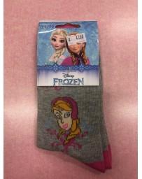 Ponožky Frozen Ledové království šedé Disney