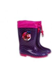 Dětské dívčí gumáky/holínky Kouzelna Beruška Lady Bag Disney