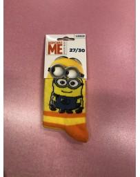 Ponožky Mimoni Minions Disney