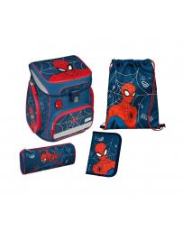 Set 4dílný PREMIUM Spiderman