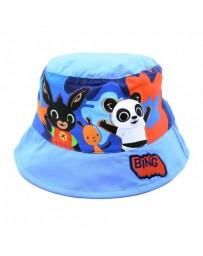 SETINO klobouček KRÁLÍČEK BING modrý