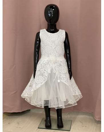 Slavnostní Svatební šaty bílé
