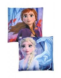 Polštář Frozen Ledové království dětský dívčí
