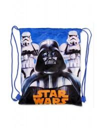 Saček na cvičky Star Wars Disney.