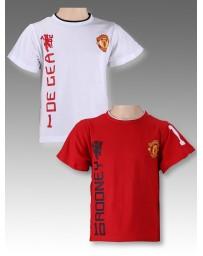 Tričko FC s limičkem