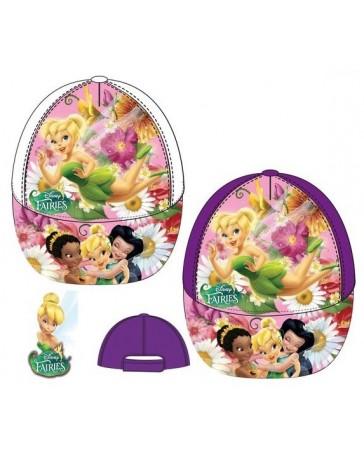 Kšiltovka Zvonilka Disney.