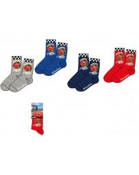 Chlapecké ponožky Cars Auta Disney.