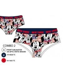 Kalhotky Minnie Disney.