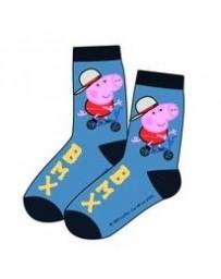 Chlapecké ponožky Peppa Pig Disney