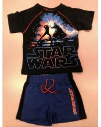 Dětská chlapecká  letní souprava set Star Wars